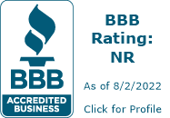 Continental Finance Company, LLC BBB Business Review