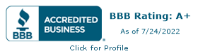 Delaware Corporations LLC BBB Business Review